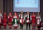 Народный коллектив фольклорный ансамбль «Русская песня»