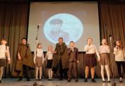 Образцовый коллектив шоу-театр «Ковер-самолет»