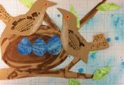 Творческая мастерская «Бумажный кораблик»