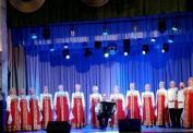 Народный коллектив хор русской песни «Белая Дача» им. А.В. Прокошиной