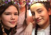 Вокальная студия «Веснушки»