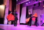 Ансамбль бального танца «Фламинго»