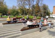 """Образцовый коллектив """"Изостудия «Радуга»"""