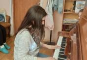 Класс фортепиано